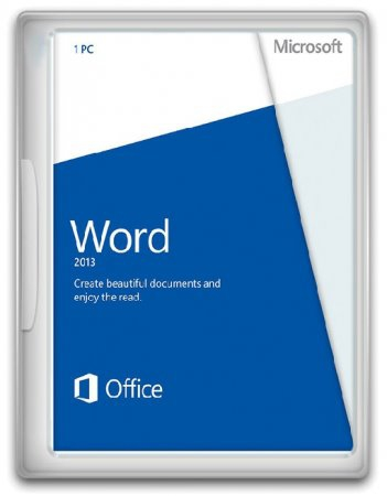 Microsoft Word 2013 SP1 torrent
