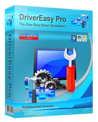 DriverEasy Professional torrent