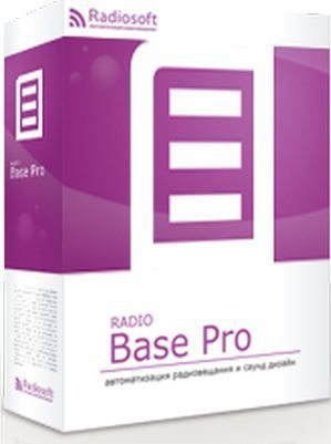 RADIO Base Pro torrent