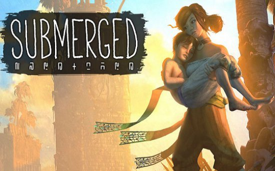 Submerged (2015) PC | RePack