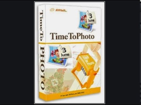 TimeToPhoto torrent