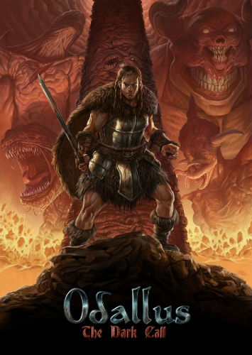 Odallus: The Dark Call torrent