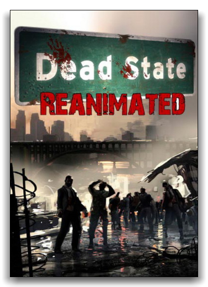Dead State Reanimated torrent