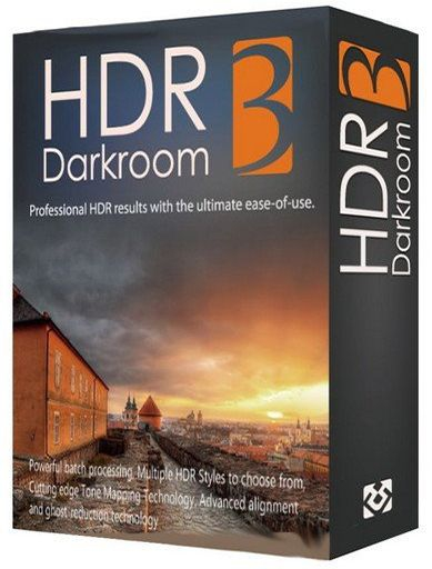 HDR Darkroom 3 torrent
