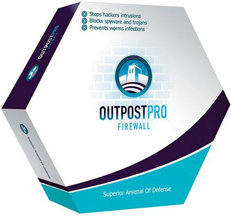 Agnitum Outpost Firewall Pro torrent