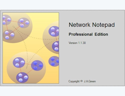 Network Notepad Professional Edition torrent