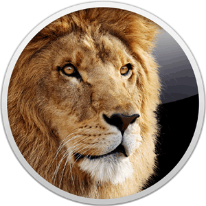 Mac OS X Lion torrent