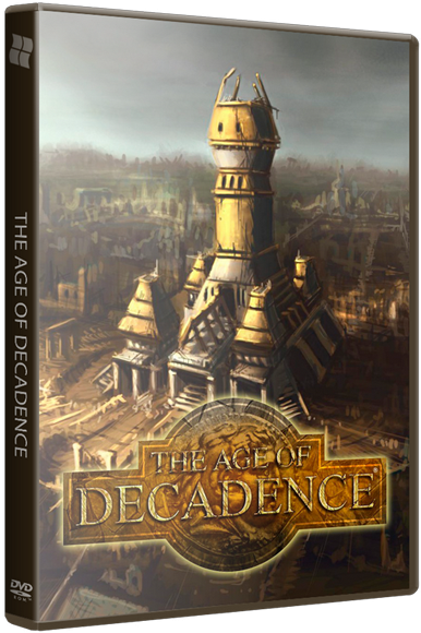 The Age of Decadence torrent