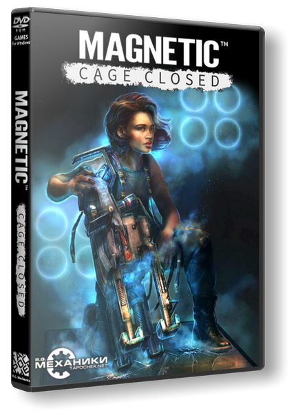 Magnetic: Cage Closed - Collectors Edition torrent