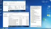 Microsoft Windows 8.1 Professional VL Update 3 x86-x64
