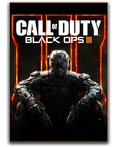 Call of Duty: Black Ops 3 torrent