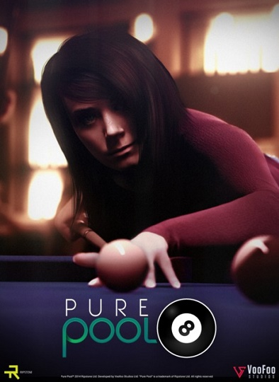Pure Pool: Snooker pack torrent