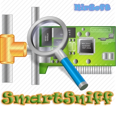 SmartSniff torrent