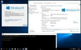 Microsoft Windows 10 Enterprise 1511 MSDN