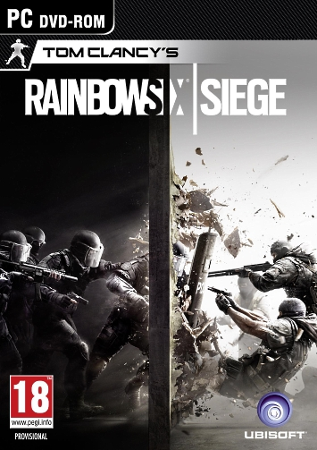 Tom Clancy's Rainbow Six: Siege torrent