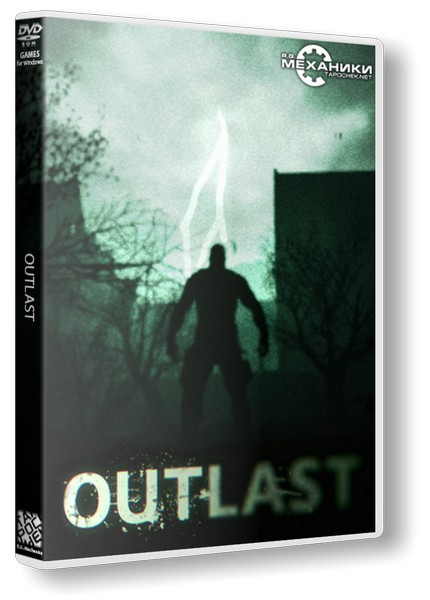 Outlast: Whistleblower torrent