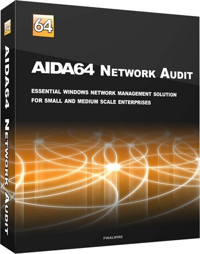 AIDA64 Network Audit torrent