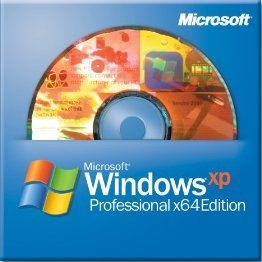 Windows XP Professional Edition torrent
