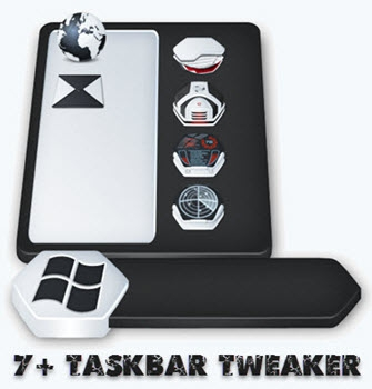 7+ Taskbar Tweaker torrent