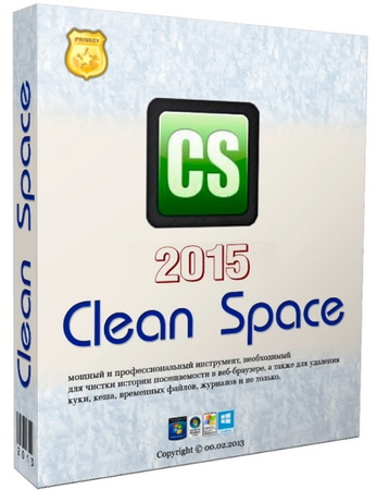 Clean Space torrent