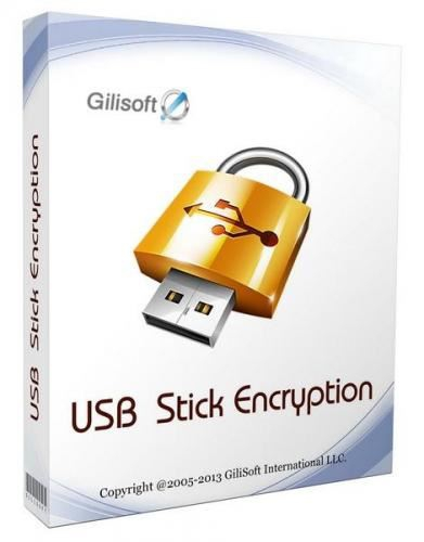 GiliSoft USB Stick Encryption torrent