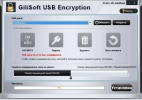 GiliSoft USB Stick Encryption 6.0.0 Final