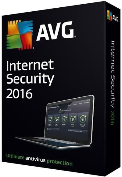 AVG Internet Security 2016 torrent