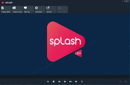 Splash Premium torrent