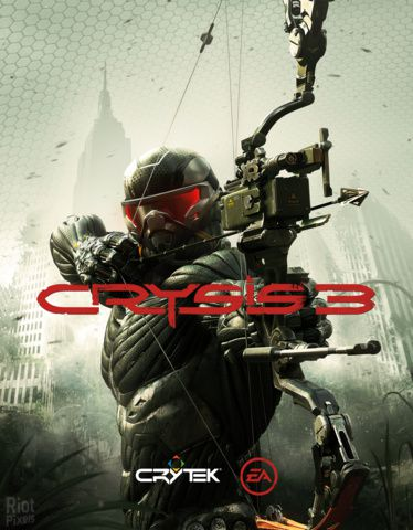 Crysis 3: Digital Deluxe Edition torrent