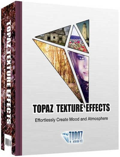 Topaz Textures Effects FULL| MINI