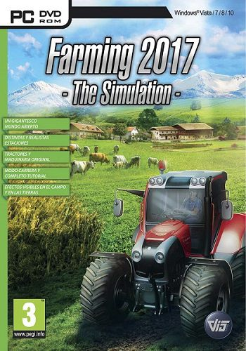 Professional Farmer 2017 torrent