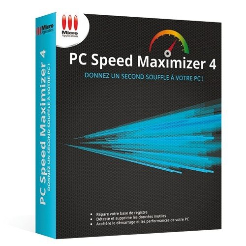 Avanquest PC Speed Maximizer