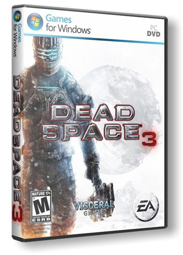 Dead Space 3: Limited Edition торрент