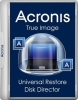 Acronis True Image/Universal Restore/Disk Director