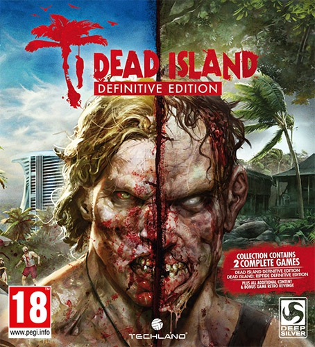 Dead Island - Definitive Collection торрент