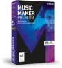 MAGIX Music Maker 2016 Premium