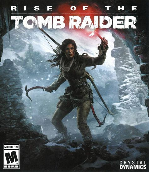 Rise of the Tomb Raider: Digital Deluxe Edition торрент