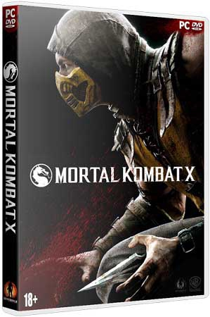 Mortal Kombat X (Update 20) торрент