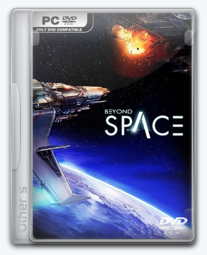 Beyond Space Remastered торрент