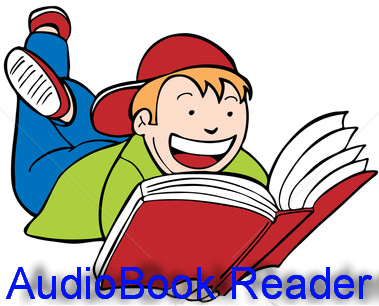 AudioBook Reader