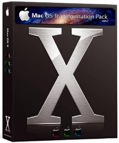 Mac OS X Transformation Pack