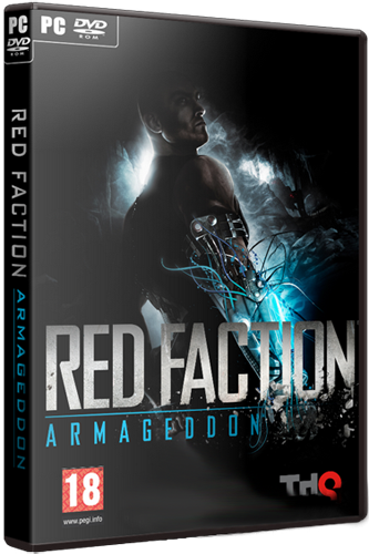 Red Faction: Armageddon - Complete Edition торрент