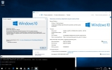 Microsoft Windows 10 Enterprise 1607
