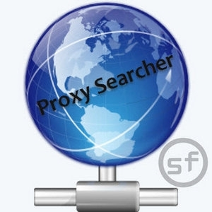 Proxy Searcher