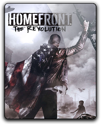 Homefront: The Revolution - Freedom Fighter Bundle torrent