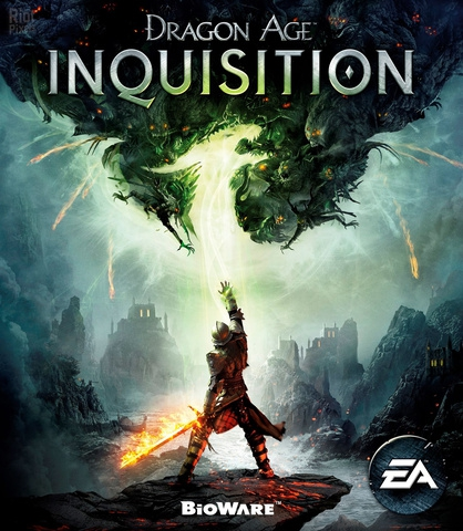 Dragon Age: Inquisition - Digital Deluxe Edition torrent