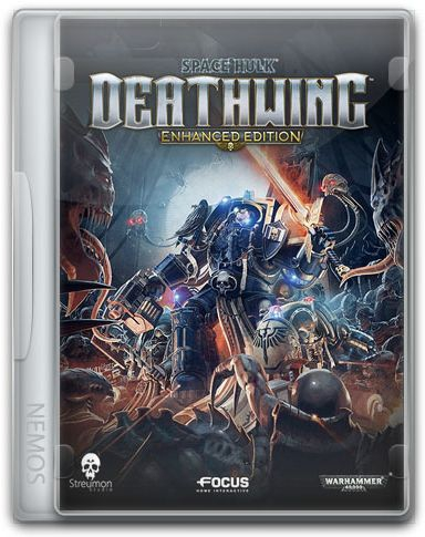 Space Hulk: Deathwing torrent