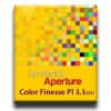 Synthetic Aperture Color Finesse Pl