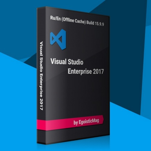 Microsoft Visual Studio 2017 Enterprise