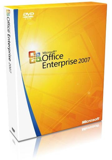 Microsoft Office 2007 Portable